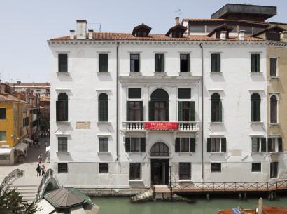 Palazzo Cini dal campo S. Vio