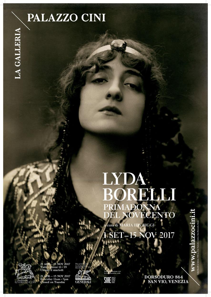 Mostra Lyda Borelli_locandina 1