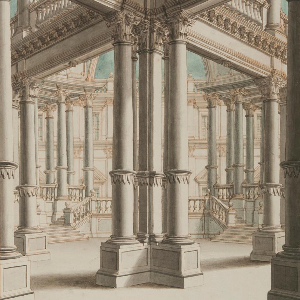 Palazzo cini la fondazione giorgio cini riapre al for Palazzo 24